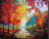 Buy Autumn Impressions at AllPosters.com