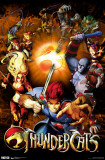 Thundercats - Group