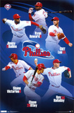 Phillies Collage
