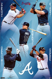 Braves Collage