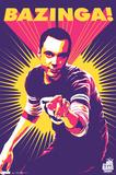 Big Bang Theory - Sheldon