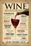 Buy Wine Around the World at AllPosters.com