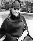 Juliet Mills - Nanny and the Professor