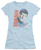 Juniors: Star Trek - Vintage Spock