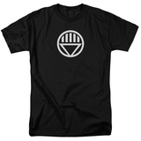 Green Lantern - Black Lantern Logo