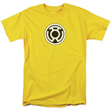 Green Lantern - Sinestro Corps Logo
