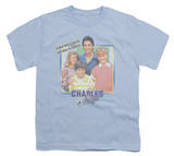 Youth: Charles In Charge - Part of the Family
