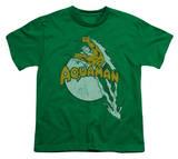 Youth: Aquaman - Splash