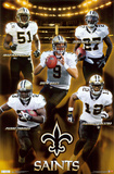 Saints - Team 2011