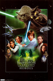 Star Wars  Heroes