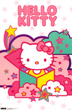 Hello Kitty - Stars
