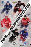 NHL - Superstars 2011