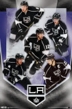 LA Kings - Collage 2011