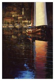 Buy Lake Como Sunset Sail at AllPosters.com