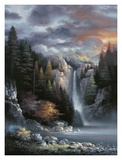 Buy Misty Falls at AllPosters.com