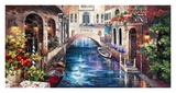 Buy Venice Bridge at AllPosters.com