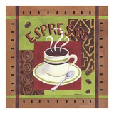 Buy Cafe Exotica I at AllPosters.com