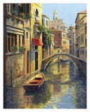 Buy Reflections of Venice at AllPosters.com