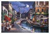 Buy Streets of Venice II at AllPosters.com