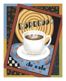 Buy Espresso de Cafe at AllPosters.com