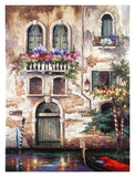 Buy Door to Italy at AllPosters.com