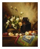 Still Life of Warmth