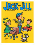 Safe Crossing - Jack and Jill, September 1965