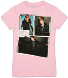 Youth: Justin Bieber - Cut and Paste Pink