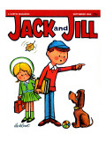Go  Home! - Jack and Jill, September 1964