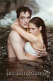 Buy Breaking Dawn - Edward & Bella Water from Allposters