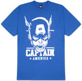 Captain America - Sketch Capt