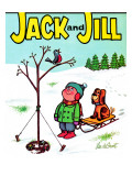 Spring Fever - Jack and Jill, March 1965