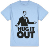 Entourage - Ari Hug It Out