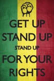 Get Up-Stand Up
