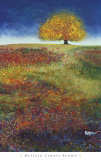 Buy Dreaming Tree in the Field of Magic at AllPosters.com
