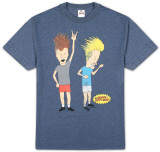 Beavis and Butthead - Rock Forever
