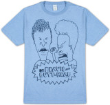 Beavis and Butthead - Simple Beavis
