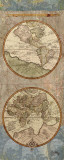 World Map Panel II