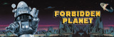 Forbidden Planet - Yellow Logo