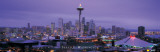 Washington-Seattle Skyline
