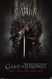 Game of Thrones - Win or Die Poster