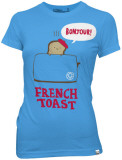Juniors: New Standard - French Toast