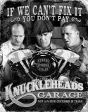 Buy Stooges - Knuckleheads at AllPosters.com