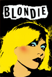 Blondie – Punk Poster