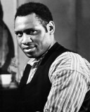 Paul Robeson - Song of Freedom