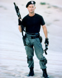 Kurt Russell - Stargate
