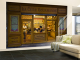 'La Cure Gourmand' Confection Shop