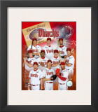 2007 Arizona Diamondbacks Team