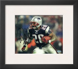Corey Dillon - Hand Signed Photograph