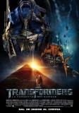 Transformers 2- Revenge of the Fallen